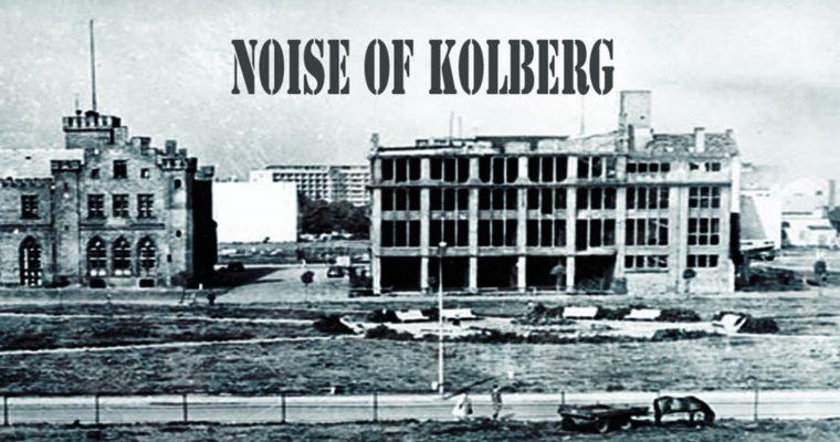 Noise of Kolberg. Nowa składanka Plaży Zachodniej.